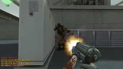 카스온라인 M950 사용영상