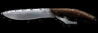 Knife w s