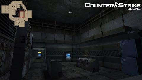 Counter-Strike Online Zombie Hero Abyss2 Gameplay