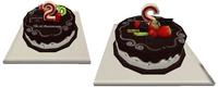 Cake2 worldmodel
