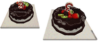Cake3 worldmodel