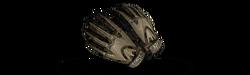 Glove camouflage b