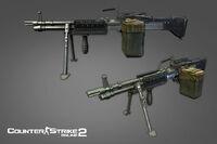M60E4 CSO2