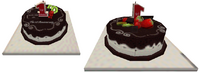 Cake worldmodel