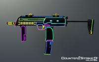 Mp7a1 neon