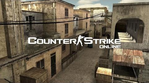 Counter-Strike Online Bot Original - Dust Zero Gameplay