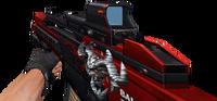 Balrog5 viewmodel