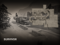 Loadingbg de survivor