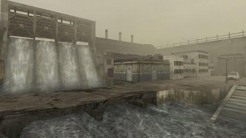 Counter-Strike Online Zombie Giant - Splash Gameplay