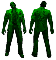 Pczombi green