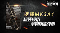 Bmk3a1 china