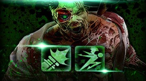 CSO Korea - Zombie Hero - Division Event - Preview New Skill
