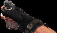 He grenade viewmodel