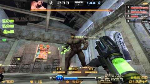 CSO TW HK - Attack on Titan gameplay-1