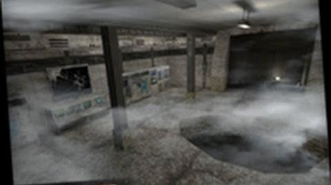 Counter-Strike Online - Zombie Scenario Season 4(Encounter)