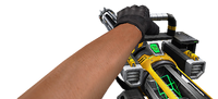 Vxlminigun viewmodel