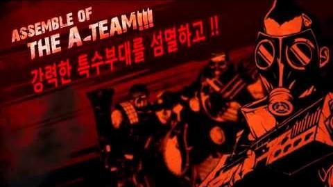 Counter-Strike Online Human Scenario Malaysia-Singapore Trailer
