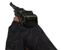 Luger viewmodel