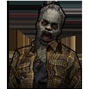 Zombie man normal 02 l