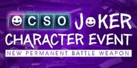Joker battle wpn sgmy poster