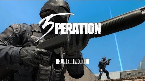 카스온라인2 7월 20일 5PERATION 3– NEW MODE 거대전