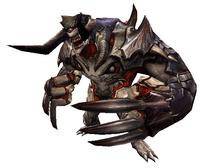 Oberon claw