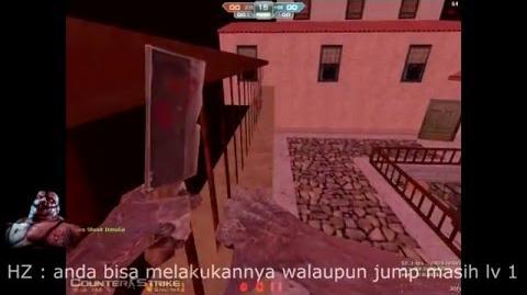 CSO Indonesia - Heavy Zombie Jump (Max Evolution)
