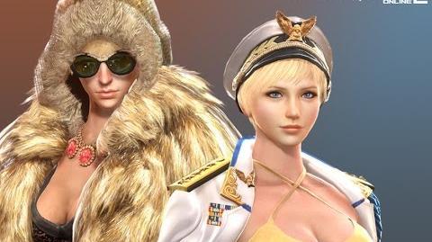(CSO2) Sonya & Heather (1st look)