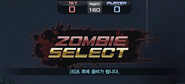 Zombiegiant zombieselection