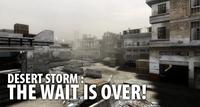 Desertstorm poster sgp