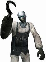 Psycho zombie enhanced origin