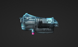 GearboxPart