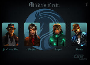 CSR Aliedas Crew-0