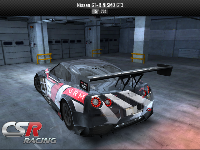 File:Nissan GT-R NISMO GT3 Rear.png