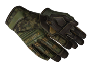 Specialist gloves specialist ddpat green camo light large
