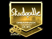Csgo-cluj2015-sig skadoodle gold large