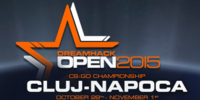 DreamHack Cluj-Napoca 2015