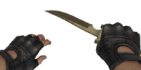 Gold Knife/Gallery