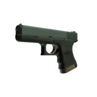 Glockgroundwater