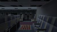 Cs 747 hostages upstairs