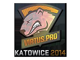 Sticker-katowice-2014-vp-holo