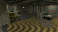 Cs siege garage