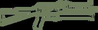 Bizon hud outline alpha