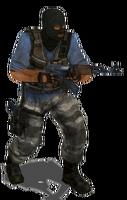 Terror player css