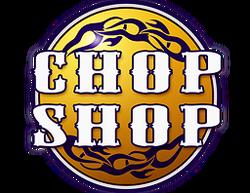 Csgo-set chopshop