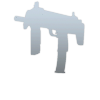 Inventory icon weapon mp7
