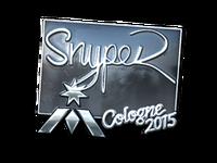 Csgo-col2015-sig snyper foil large