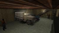 Cs militia cz hostages garage