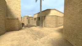 CSS Dust2 Middle Image 2