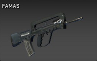 Famas purchase